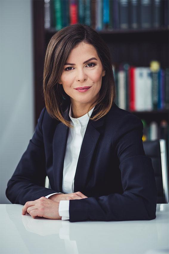 Aleksandra Sobolewska